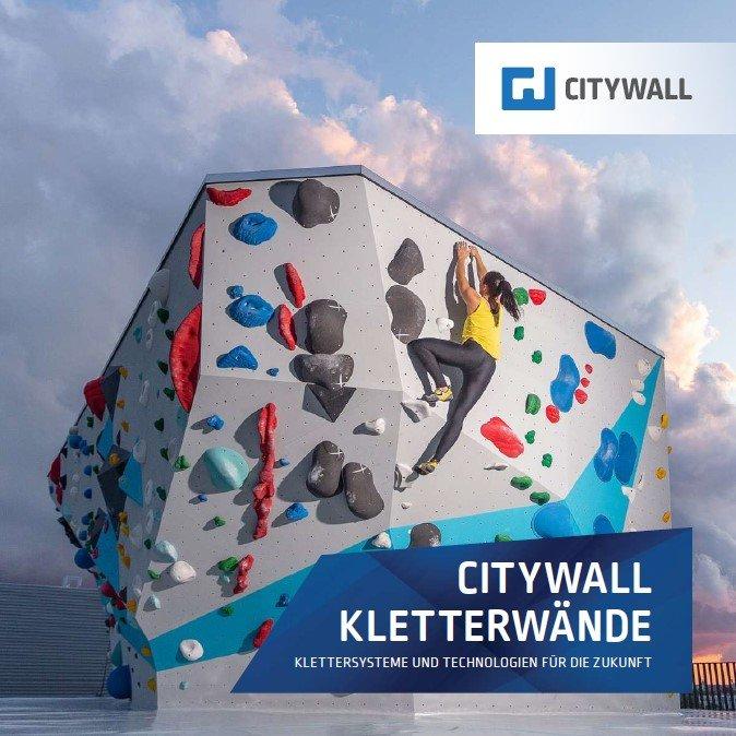 Citywall CAT cover NEM